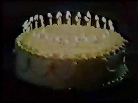 McDonald's 1977 Ray Kroc Birthday Commercial