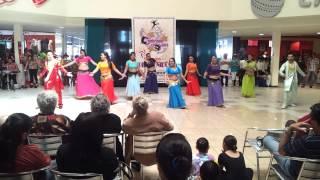 Dance Squart Tunak Tunak Tun