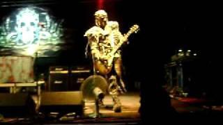 Lordi   Amen's Lament To Ra (Live Arena Ritten) By Gada