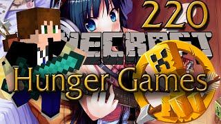 Minecraft: Hunger Games w/Subez! Osa 220 - NÄLKÄISET SANKARIT!