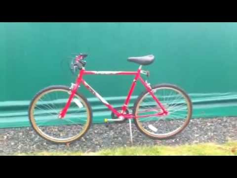 Vintage huffy 10 speed for sale scout
