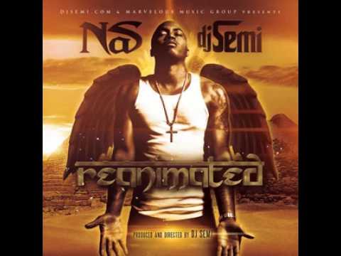 Nas and DJ Semi   Clap Your Hands feat Fatman Scoop [Download]