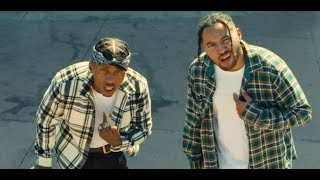 Kid Ink - Ride Like A Pro feat Reo Cragun [Official Video]