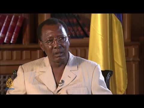 Talk to Jazeera - Idriss Deby