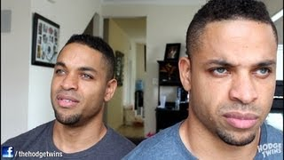 Married But NO Sex In 4 Months @hodgetwins