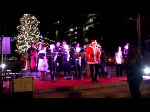 Fernando (LIVE) - Nagoya Central Park - 2013/Dec/24