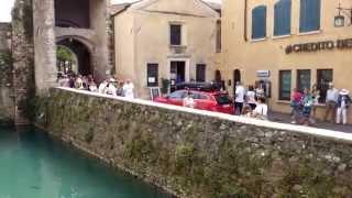 Италия, полуостров Сирмионэ, озеро Гарда(4К-видео. Снято LG G3., 2014-07-27T13:36:59.000Z)