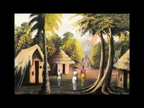 William Grant Still: Africa, Symphonic Poem (1930)