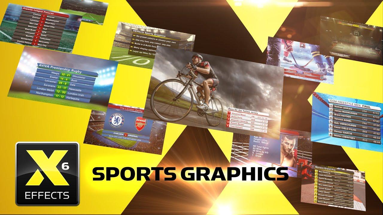 idustrial revolution XEffects Sports Graphics - フラッシュバック ...