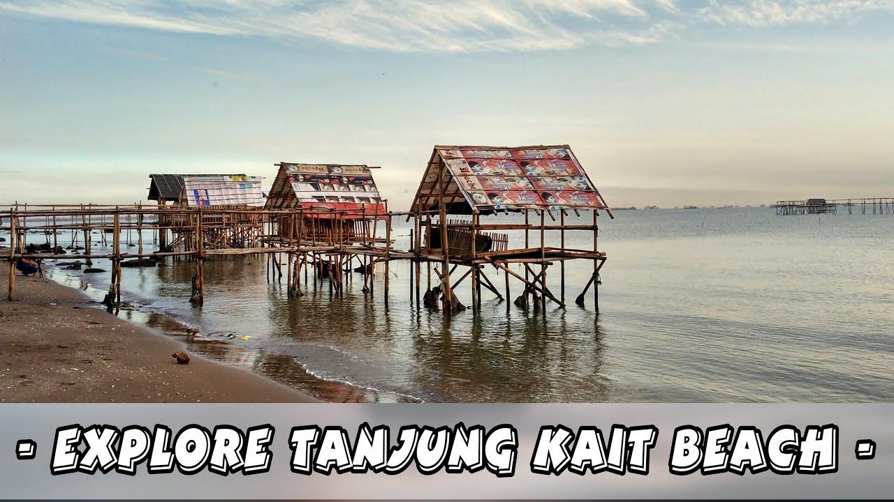 Wisata Tanjung Kait yang Mempesona di Tanggerang Jawa Barat - Jawa