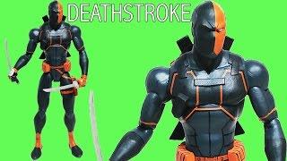 Oyuncak Figürü | DC Universe - Deathstroke | Süper Oyuncaklar
