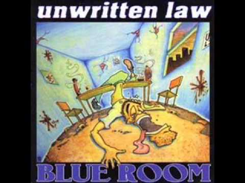 unwritten law - lessons
