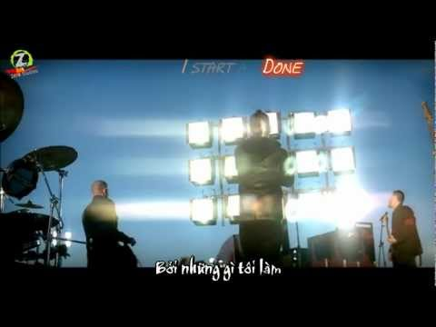 [Kara+VietSub]What I've done-Linkin Park[HD-720p][ZeroStudios]