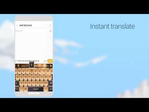 Redraw Keyboard - How to use the keyboard