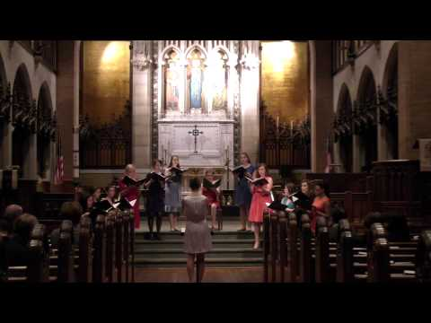 Enkelit, Tellu Turkka Eastman Vocal Chamber Music 2014