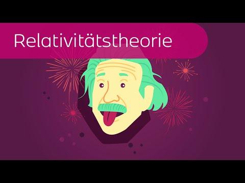 Einsteins Relativitätstheorie: Erstaunliche Alternative entdeckt