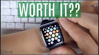 I got an Apple Watch Series 2 - Is it worth it??