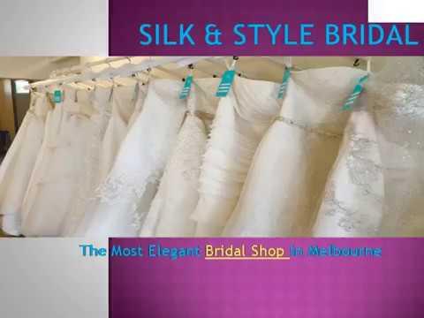 Silk Style Bridal