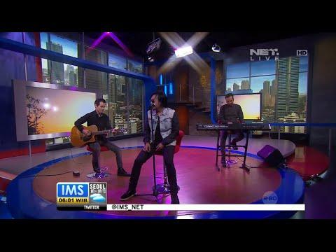 Penampilan Ari Lasso menyanyikan lagu Mengejar Matahari - IMS