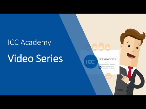 ICC Video Series - Preview Video