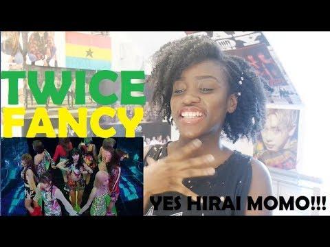 Download TWICE(트와이스)  - FANCY MV REACTION [STREAM FANCY YOU & GET YOUR LIVES!]