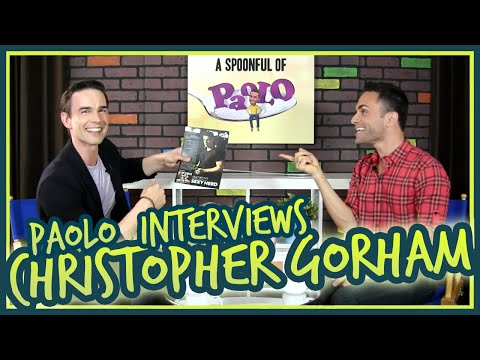 Christopher Gorham rules as sexiest nerd alive!