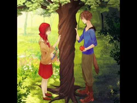 【VY1v3 x VY2v3】The Wolf Fell in Love with Red Riding Hood【VOCALOID3カバー】+ MP3