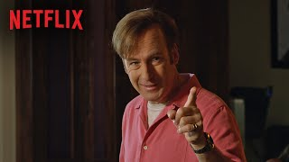 Better Call Saul - Trailer legendado - Netflix [HD]