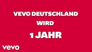 "Vevo ""Best Of"" Shows (1 Jahr Vevo Deutschland, mit Patrice, Chakuza, Kool Savas uvm.)"