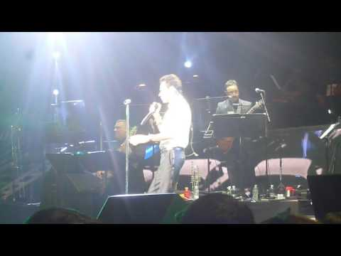 Marc Anthony- Hotel California- Radio City 8.26.16