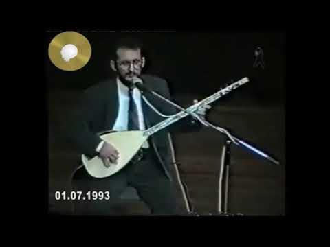 Hasret Gültekin – Son Konseri – 1.7.1993 – Sivas Pir Sultan Anma Etkinliği