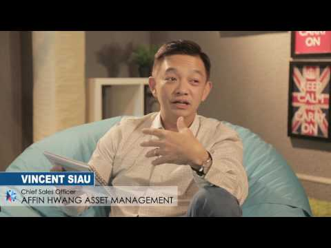 Great Vision Group - Vincent Siao, CSO