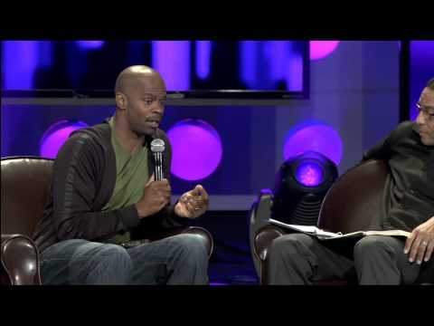 Rock Church - Michael Jr. - Gifted