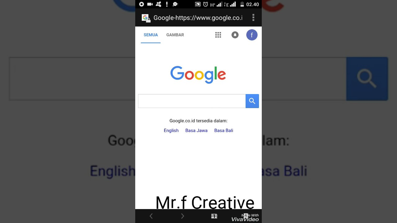 Cara Mudah Mengubah Nama Akun Gmail Lewat Android How To Easily Rename Gmail Account Via Android Youtube