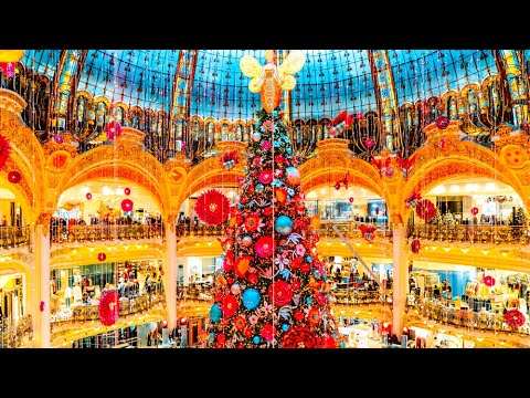 Paris: Temps de Noel (Christmas Time)