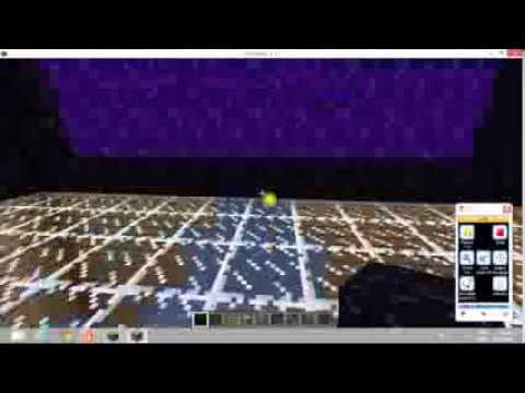 comodo de portal do nether e minha casa Videos De Viajes