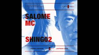 Salome MC + Shing02: Passenger feat. Nicholas Kaleikini