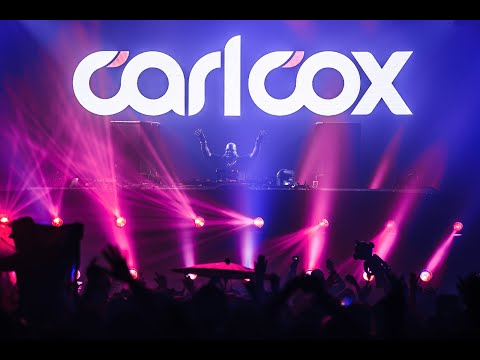 Carl Cox   Tomorrowland Belgium 2019 - W2