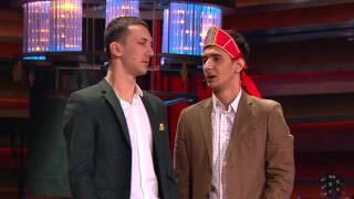 Comedy Club - Смешные сибиряки