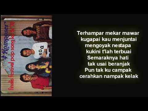 Dhenok Wahyudi & Indra Tjahja -  ASMARAKU ASMARAMU (Lirik)