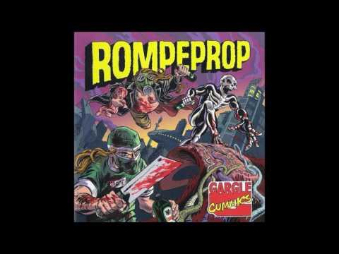 Rompeprop // Scottish Handcuffs [HQ]
