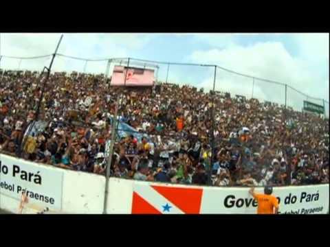 Torcida do Clube do Remo 2012