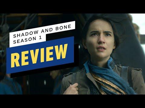 Shadow and Bone: Season 1 Review