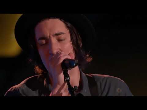 The Voice 2014 Blind Audition   Taylor John Williams   Heartless