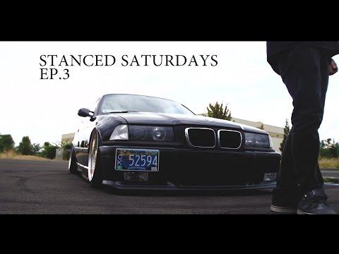 STANCED SATURDAYS EP.3