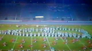 Shikellamy Band 1987