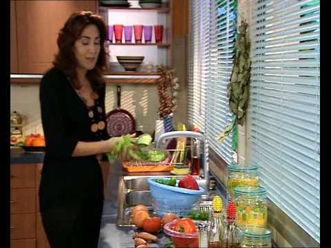 Cuisine marocaine tajine de veau aux poivrons et for Cuisine marocaine