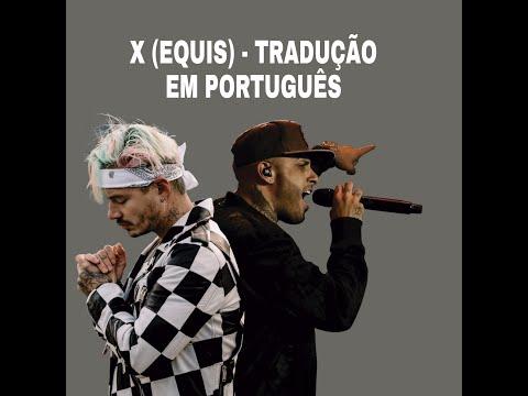 X (equis) Nicky Jam Feat. J Balvin tradução