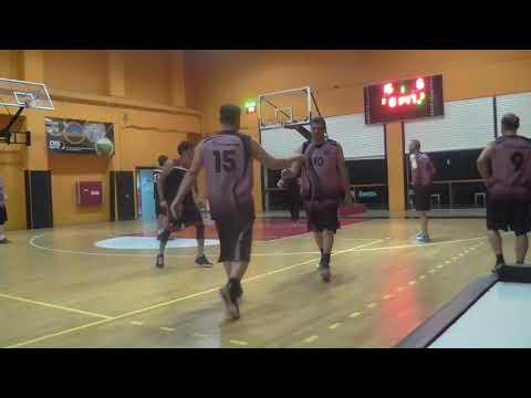 PLAYOFFS TOP32 - Α.Π. ΑΤΛΑΣ - FRIENDS VS ATHENS BULLS 67-43