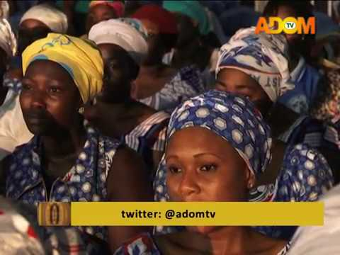 Effects of the broken homes - Awaresem on Adom TV (22-4-18)